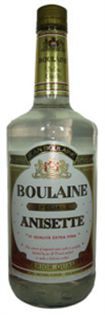 Boulaine Anisette 1.00l - Case of 12